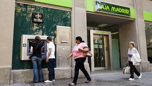Situación de los españoles mejoraría gradualmente. (Reuters)