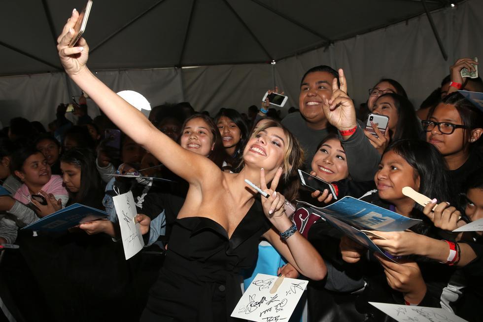 Lele Pons estará en la conducción de los Teen Choice Awards.  (Fotos: AFP)