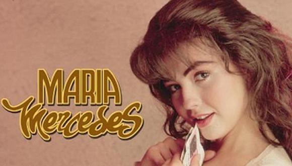 """Durante las grabaciones de """"María Mercedes"""", los protagonistas se jugaron bromas pesadas (Foto: Televisa)"""