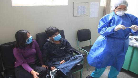 Los casos de AH1N1 pasaron de 11 a 16 en una semana. (USI)