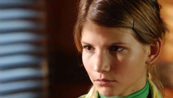Camila Bordonaba interpretó a Marizza Pía Spiritto en la ficción argentina. Foto: Telefe