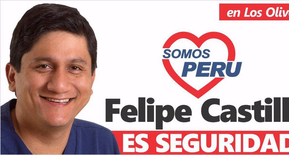 (Facebook Felipe Castillo Oliva)