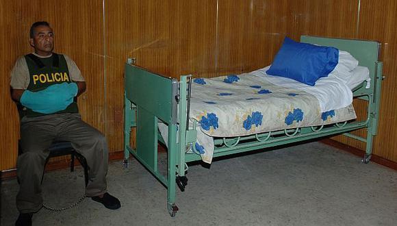 Otros tres casos contra 'Artemio' están en etapa de instrucción. (Andina)