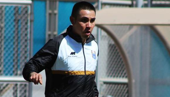 Jean Deza se unió a Binacional tras su breve paso por Alianza Lima. (Foto: Binacional)