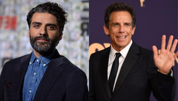 Oscar Isaac protagonizará la nueva película de Ben Stiller. (Foto: AFP)