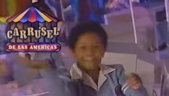 Entre los protagonistas de Carrusel de las Américas estaban Gabriela Rivero, Irán Eory, Ricardo Blume, Saby Kamalich, entre otros (Foto: Televisa)