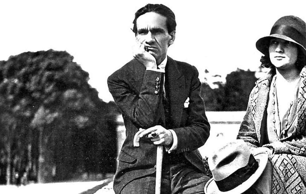 César Vallejo: A 127 años, recordamos al poeta universal