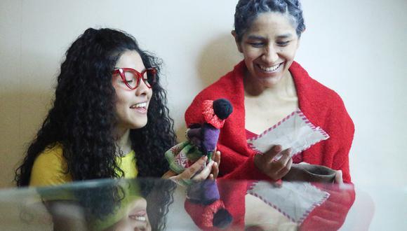 Kuyana y su abuela encuentran en el quechua una manera de comunicarse y estar cerca a pesar de la distancia. La obra dirigida a la familia se transmitirá hoy a las 4 p. m. por las redes sociales del Centro Cultural de la Universidad de Lima.