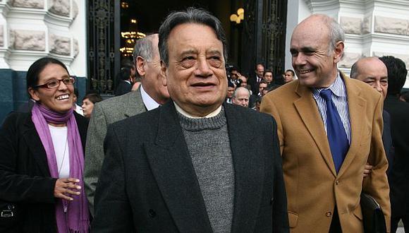 López se desempeñaba como asesor de la Presidencia del Consejo de Ministros. (USI)
