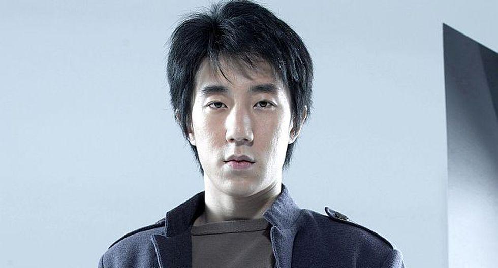 Jaycee Chan puso su voz a uno de los personajes de la saga animada Kung Fu Panda en su versión cantonesa. (Facebook de Jaycee Chan)