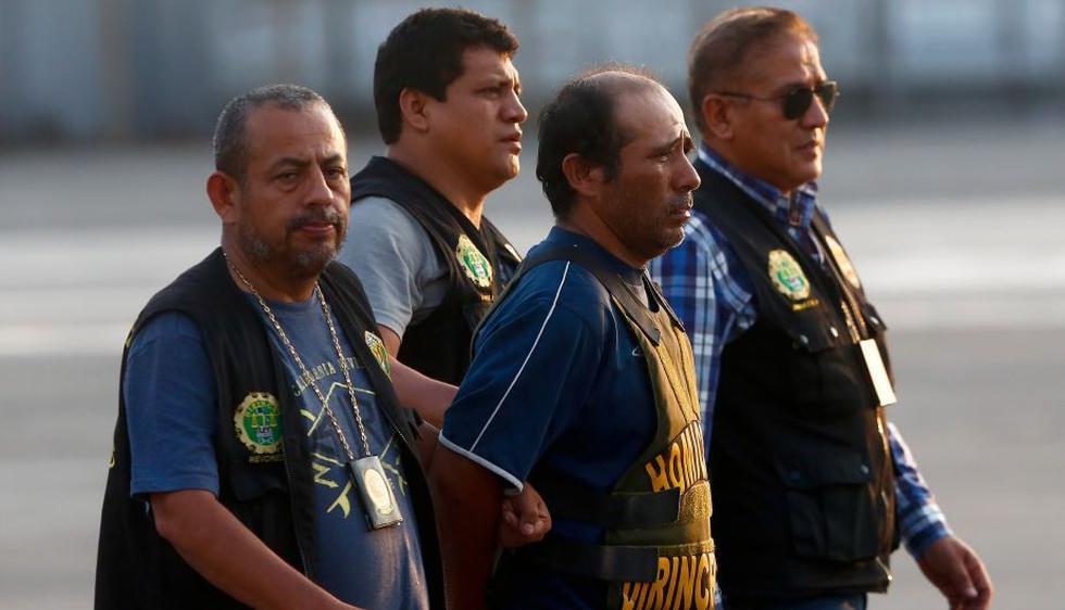 César Alva Mendoza (LuisCenturión/Perú21)