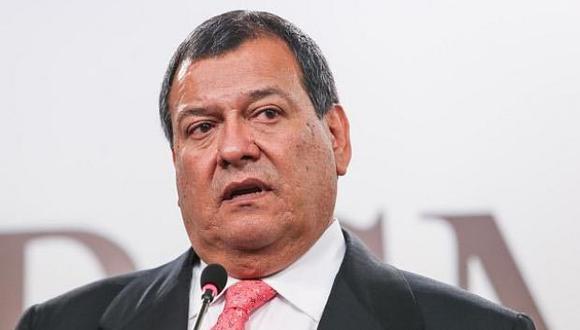 Nieto Montesinos consideró que en pleno siglo XXI los peruanos tendríamos que acostumbrarnos a tratarnos con respeto. (Foto: GEC)