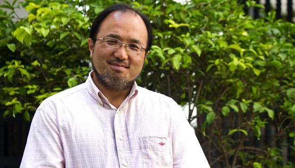Martín Tanaka aclaró sus declaraciones respecto a una nueva cuestión de confianza. (Foto: GEC)