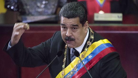 Presidente venezolano anunció además que ha tomado medidas para contrarrestar este panorama. (Getty)
