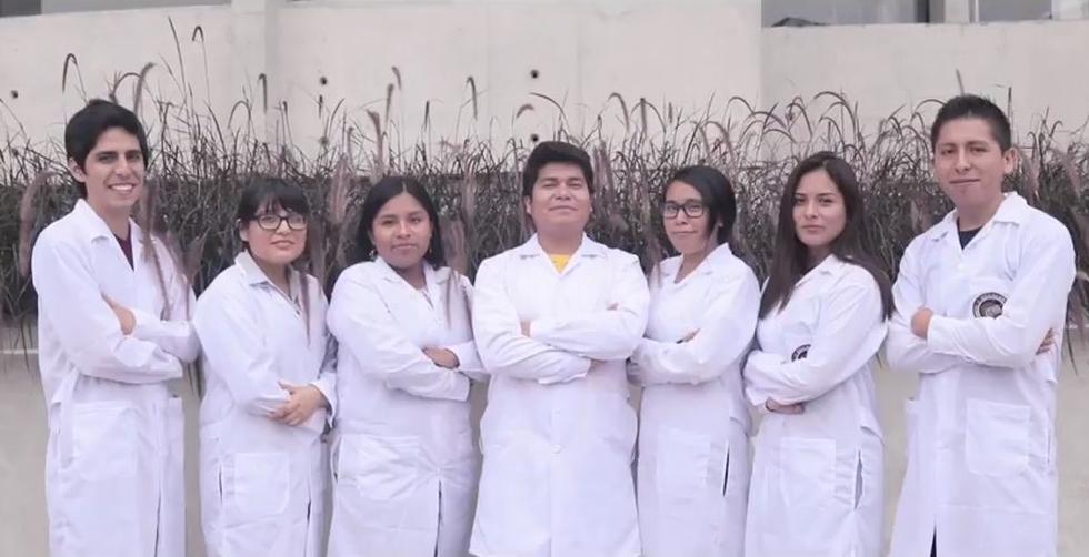 Científicos peruanos enviarán un laboratorio a la Luna con microorganismos. (Proyecto KillaLab)