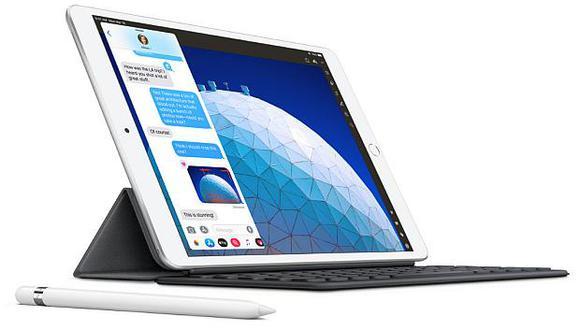 Apple ya puso a venta los nuevos modelos de su iPad en Estados Unidos, Reino Unido y algunos países más. (Foto: Apple.com)