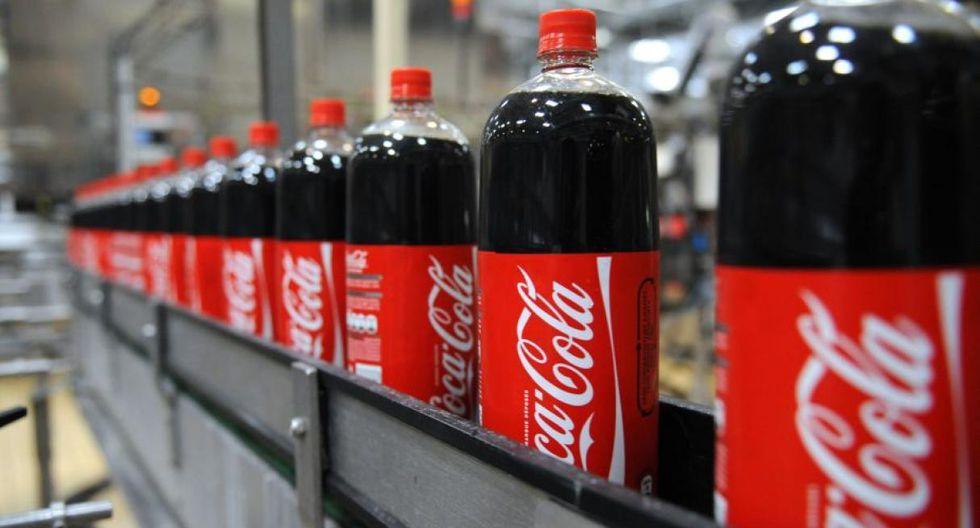 Coca Cola (Foto: Getty)