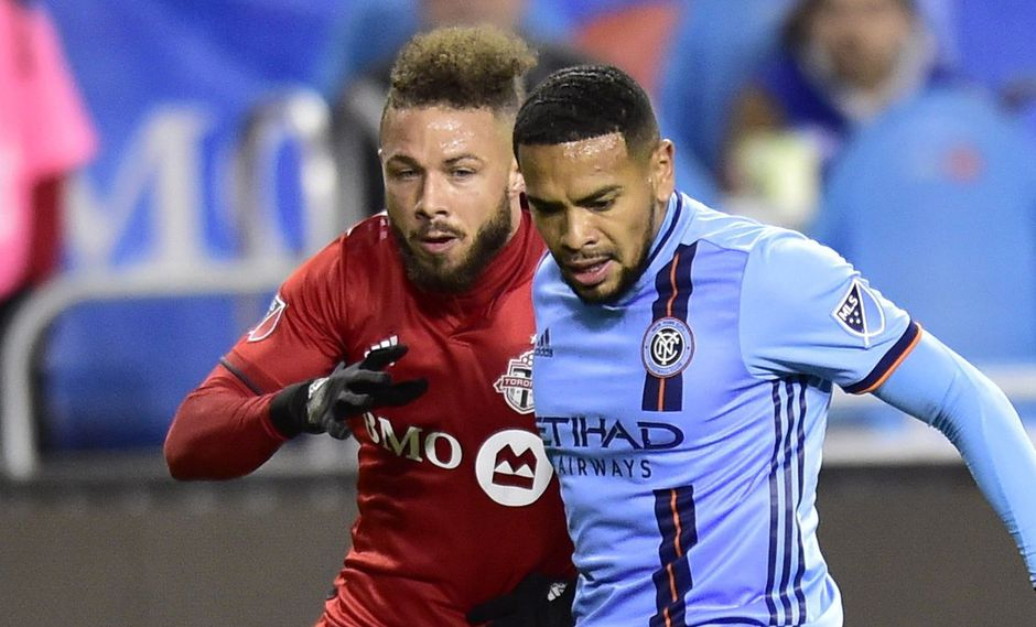 New York City de Alexander Callens venció al DC United por la MLS. (Foto: AP/Archivo)