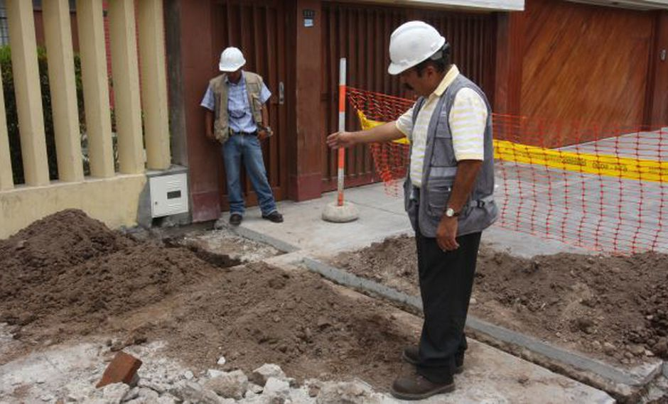 Gas natural llega a 13 distritos de Lima y Callao. (USI)