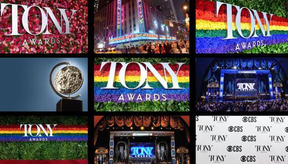 Los Premios Tony se deciden por una gala virtual tras meses de retrasos. (@TonyPremios)