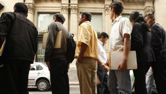 Indecopi ofrecerá puestos de trabajo