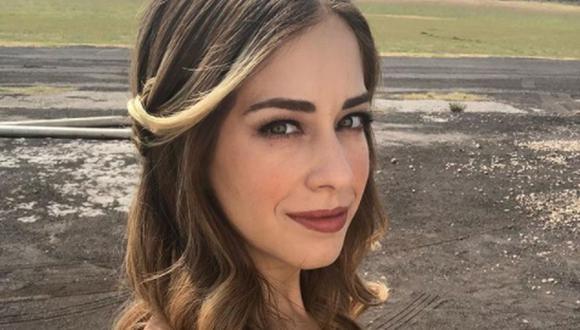 La actriz nació el 24 de octubre de 1989. Después de haber vivido en varias ciudades de México a los 12 años, ella y su familia se mudaron a los Estados Unidos, donde estudió por ocho años actuación, canto y danza. (Foto: Carmen Aub / Instagram)