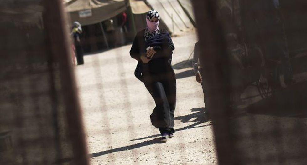 Hasta el pasado 4 de noviembre, seguían encarceladas 300 personas. (AP)