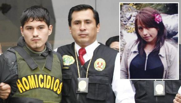 Ministerio Público pidió cadena perpetua para Bryan Romero. (USI)