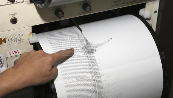 Un terremoto de magnitud 6,1 sacude el este de Indonesia. (Foto: EFE)