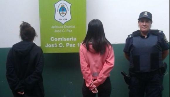 Argentina: Ordenan liberar a madre e hija que asesinaron de 185 puñaladas a su agresor (LaNación)