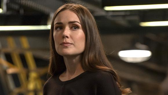 Megan Boone se despedirá de su papel de Elizabeth Keen en el último episodio de la temporada 8. (Foto: NBC)