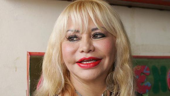Susy Díaz protagoniza video de Reniec para informar a los peruanos que se puede votar con el DNI vencido. (Foto: GEC).