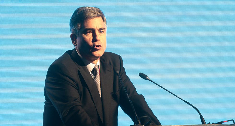 Gonzalo Aguirre criticó que Alan García no se haya allanado a las disposiciones del Poder Judicial, como sí lo hicieron otros políticos. (Foto: GEC)