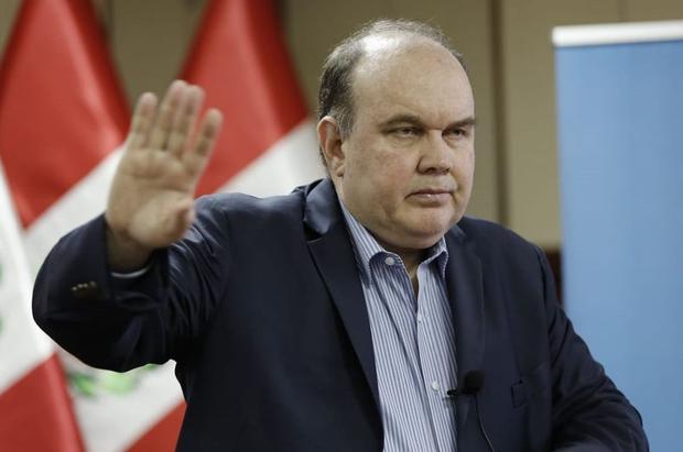 Rafael López Aliaga fue excluido como candidato presidencial para las Elecciones 2021