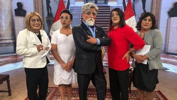 """""""El Wasap de JB"""" pasaría a ATV, según señaló el presentador Rodrigo González. (Foto: Instagram / @jobjorgebenavides)"""
