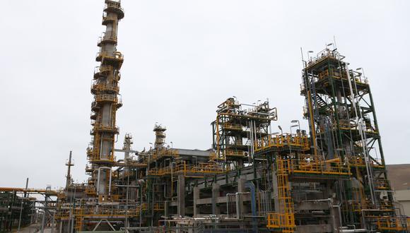 La Ley Orgánica de Hidrocarburos se encuentra en la Comisión de Energía y Minas del Congreso. (Foto: GEC)