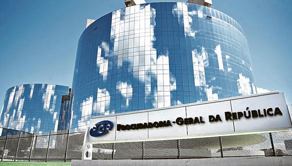 Marcaron la ruta. Fiscales brasileños destaparon caso. (José Cruz/Agência Brasil)
