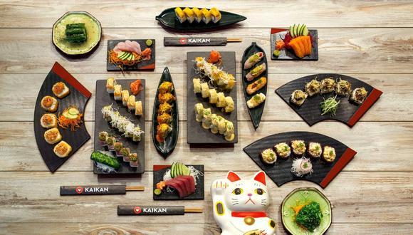 Este 18 de junio se celebra el Día Internacional del Sushi(Foto: Difusión)
