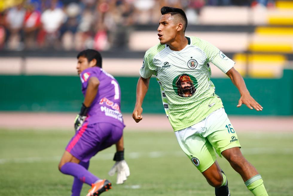 Club de Copa Perú abandonó el logo de Jack Sparrow. (Francisco Neyra)