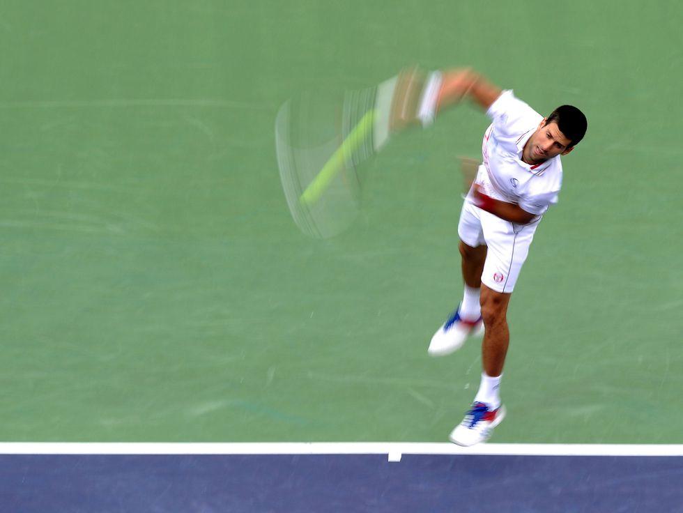 04 al 17 - Tenis: primer Masters 1000 de la temporada en Indian Wells (Estados Unidos)