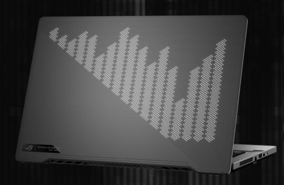 La nueva ASUS ROG Zephyrus G14, la portátil gamer compacta más potente del mercado