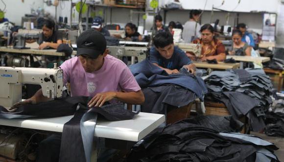 Trabajadores esperan aumento. (USI)