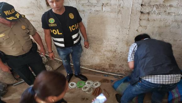 La Libertad: Casos de extorsión disminuyeron hasta en 90% en la ciudad de Trujillo durante la cuarentena.