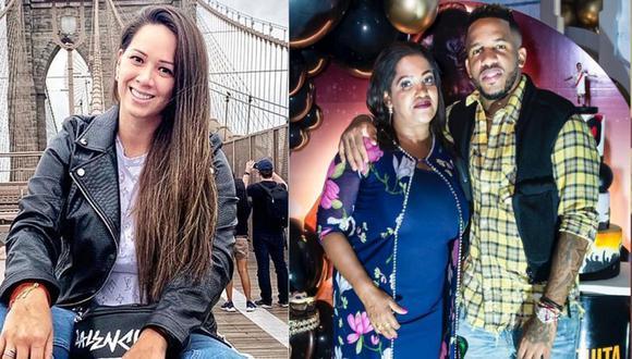 Melissa Klug ignora comentarios tras audios revelados por 'Doña Charo'. (Foto: Instagram)