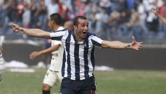 Mauro Guevgeozián nació en Uruguay pero posee la nacionalidad de Armenia. (Mario Zapata/Peru21)