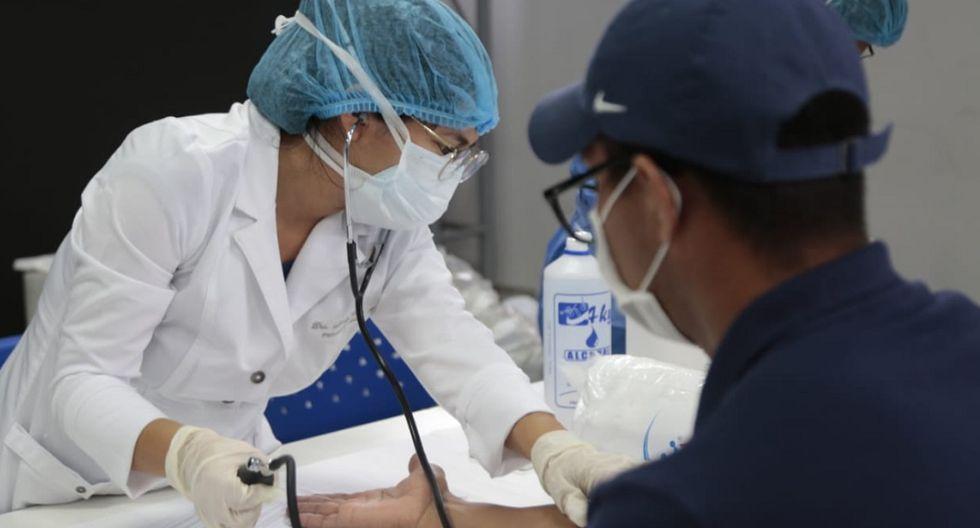 Coronavirus en Perú Día 25, en vivo: Casos, contagiados, muertos y recuperados. (Minsa)