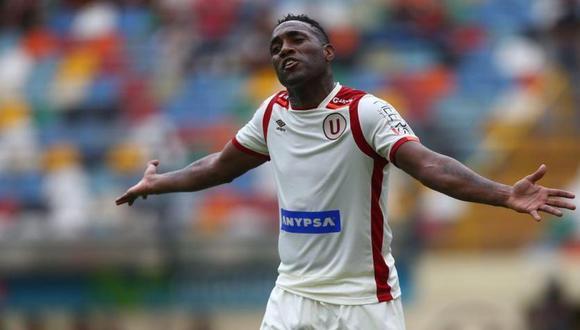 Tejada llegó a Sport Boys tras una prolongada negociación con IUniversitario de Deportes. (Perú21)