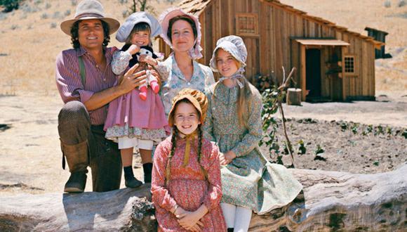 """Tras la cancelación de """"La familia Ingalls"""", Walnut Grove fue destruida. (Foto: NBC)"""