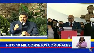 """Maduro aboga por """"normalizar"""" relaciones con Colombia durante su gestión"""