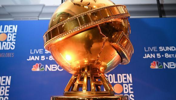 NBC no transmitirá los Globos de Oro de 2022 tras críticas a la organización. (Foto: AFP)